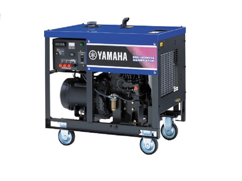 YAMAHA - EDL13000TE